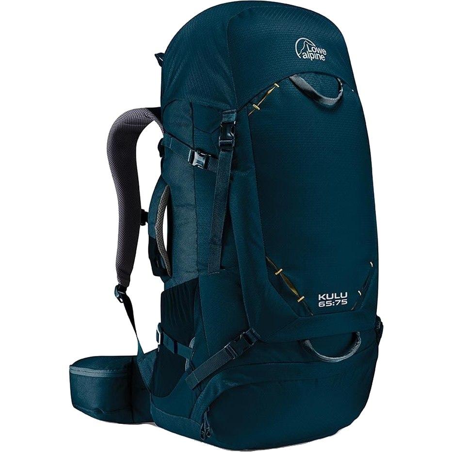 Lowe Alpine Kulu 65:75 Large Backpack FBP-90-L - Azure