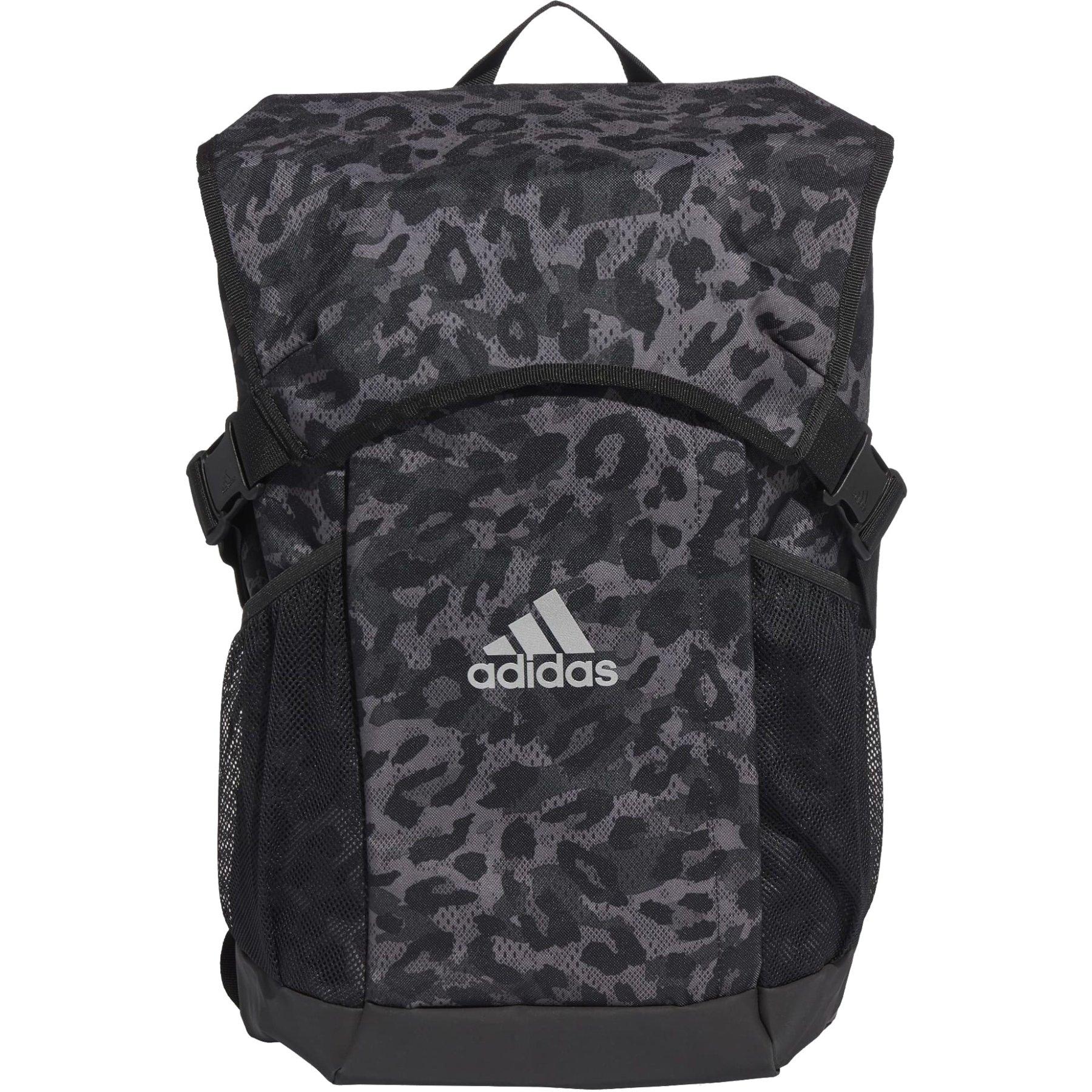adidas 4ATHLTS Backpack - grey four/dgh solid grey/black GL0924