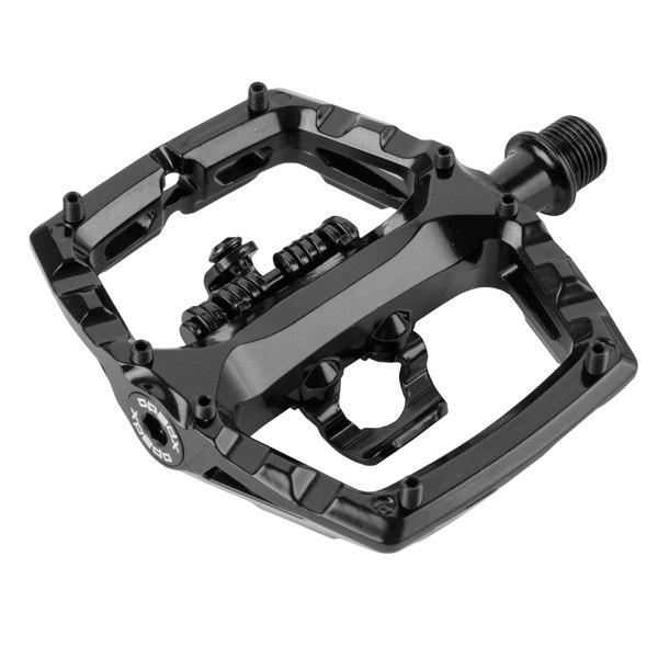 Bild von Xpedo Ambix Pedal - schwarz