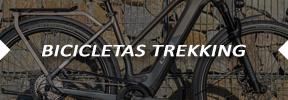 CUBE – Bicicletas de trekking