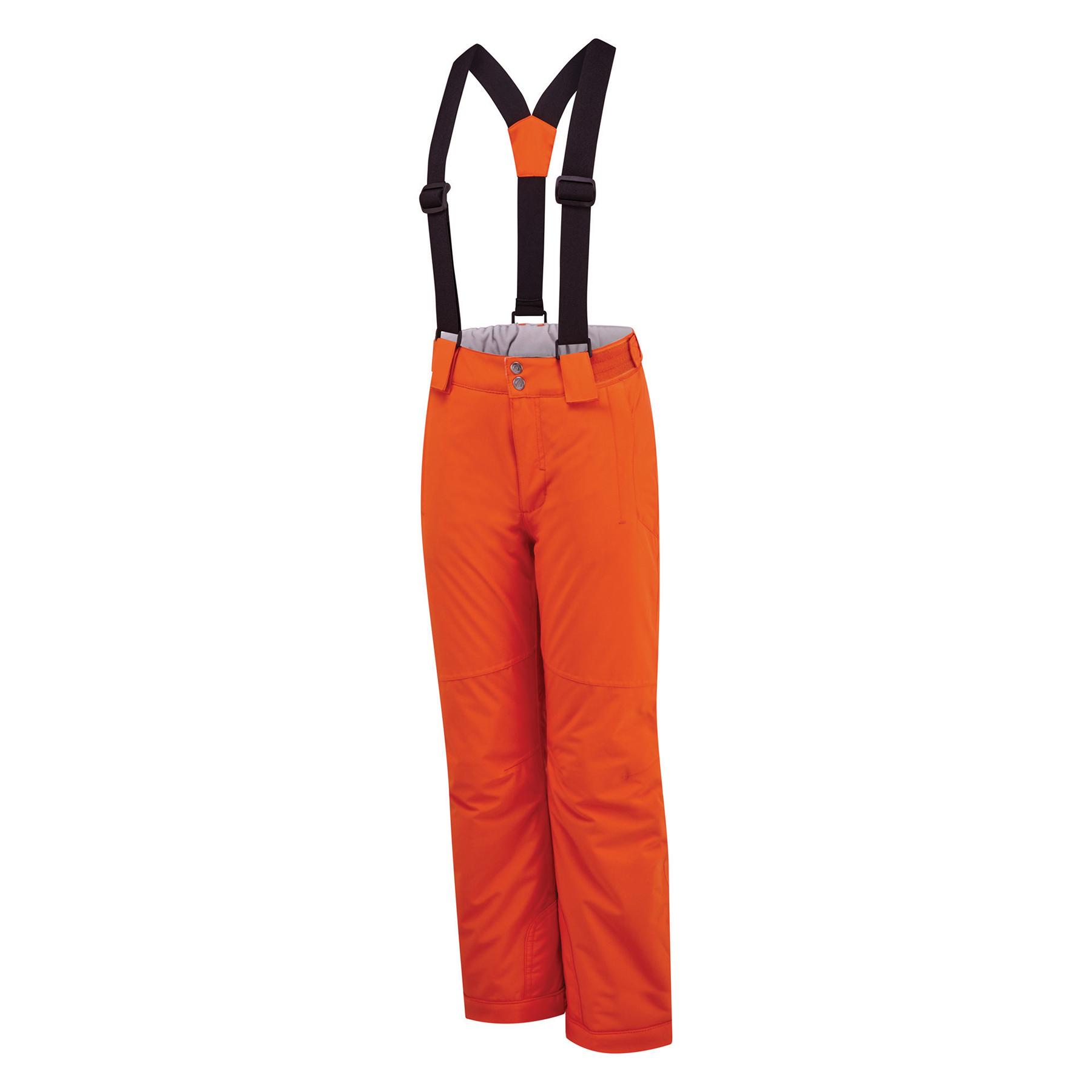 Dare 2b Outmove II Pants Kids - 4JC Blaze Orange