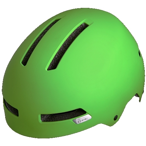 CUBE DIRT 2.0 Helmet - green