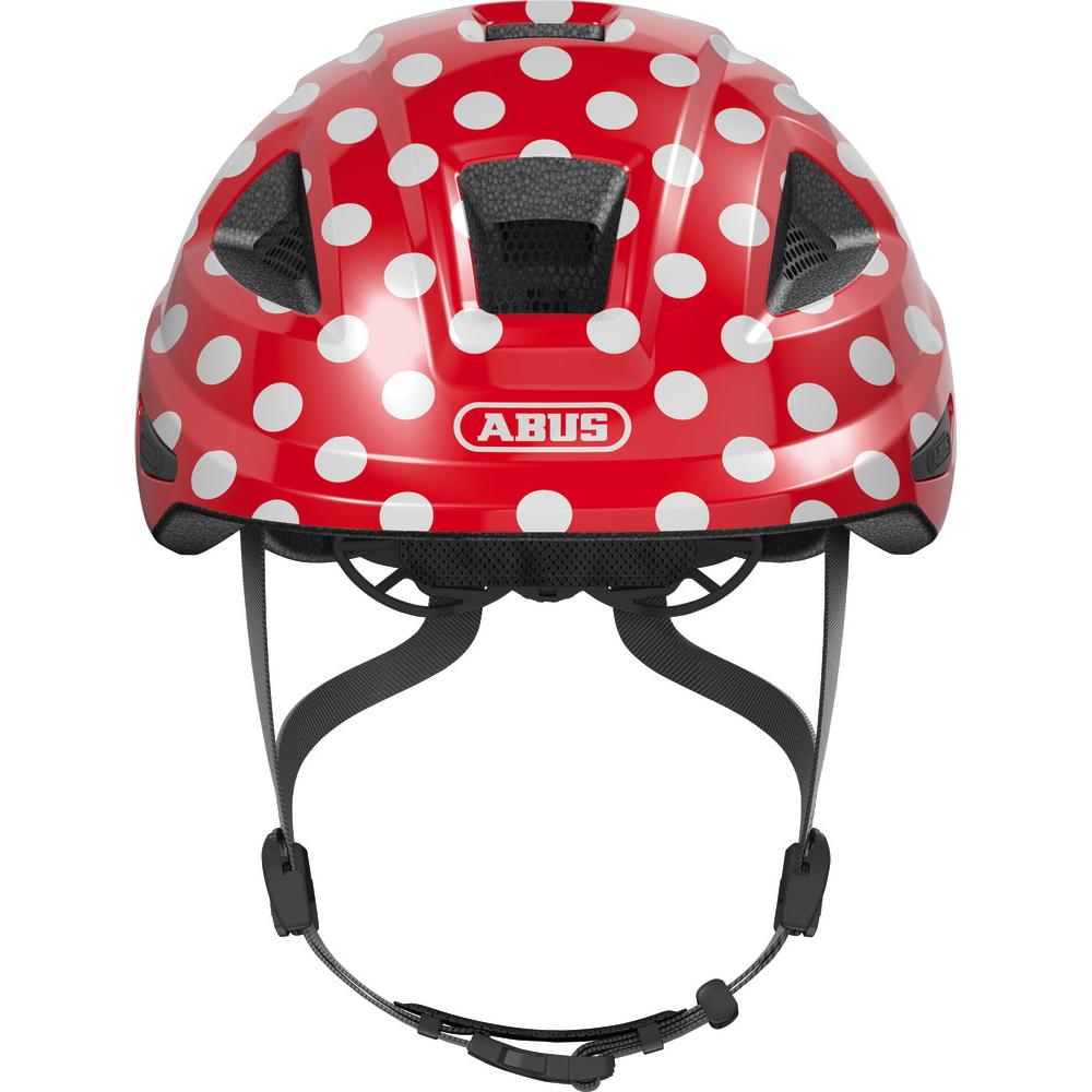 Imagen de ABUS Anuky 2.0 Casco - red spots
