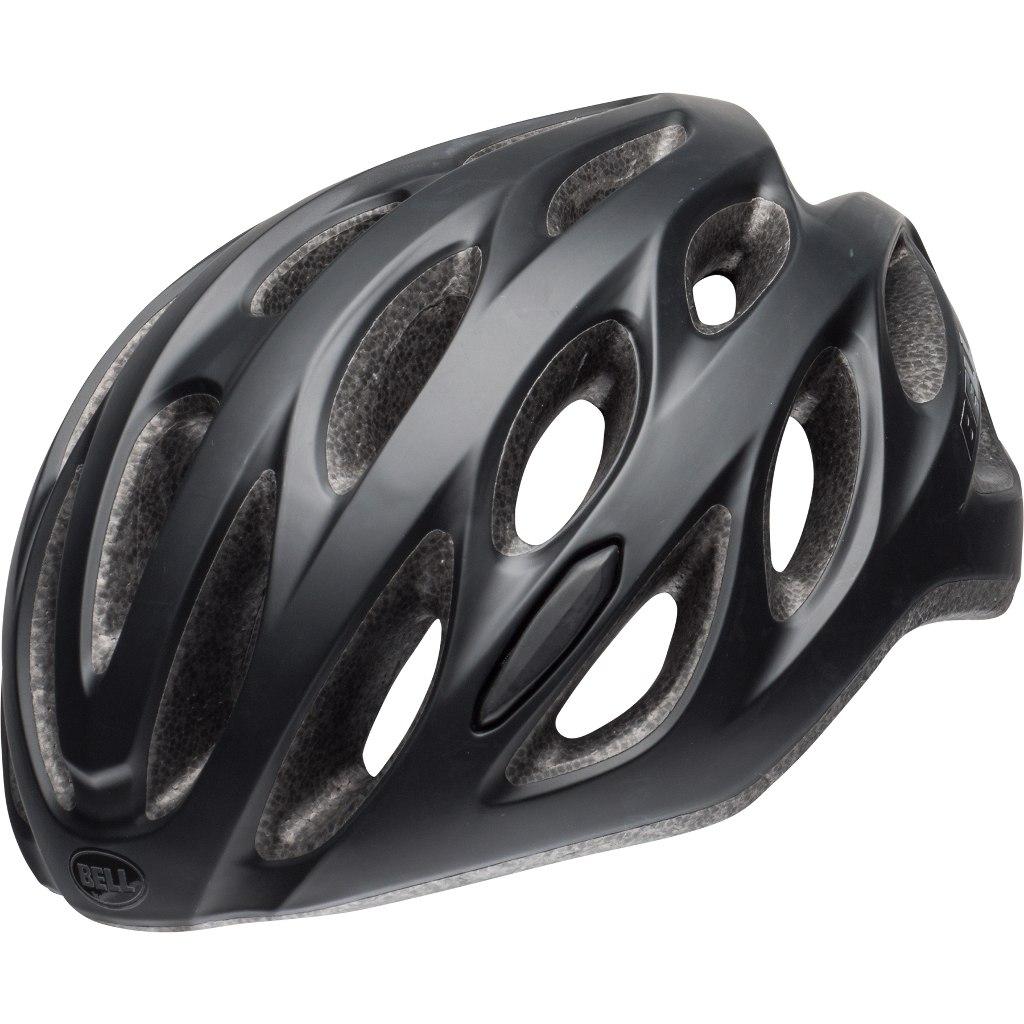 Bell Tracker R Helmet UA (54-61 cm) - matte black