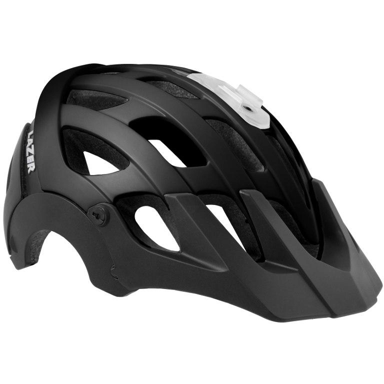 Lazer Revolution Helm - matte black