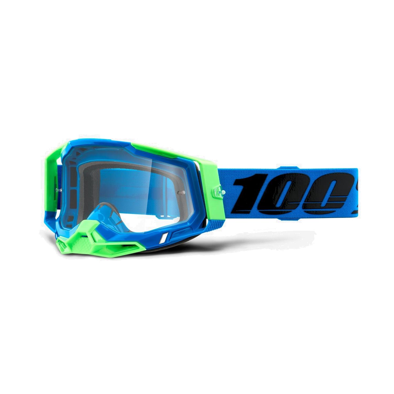 Imagen de 100% Racecraft 2 Goggle Mirror Lens Gafas - Fremont