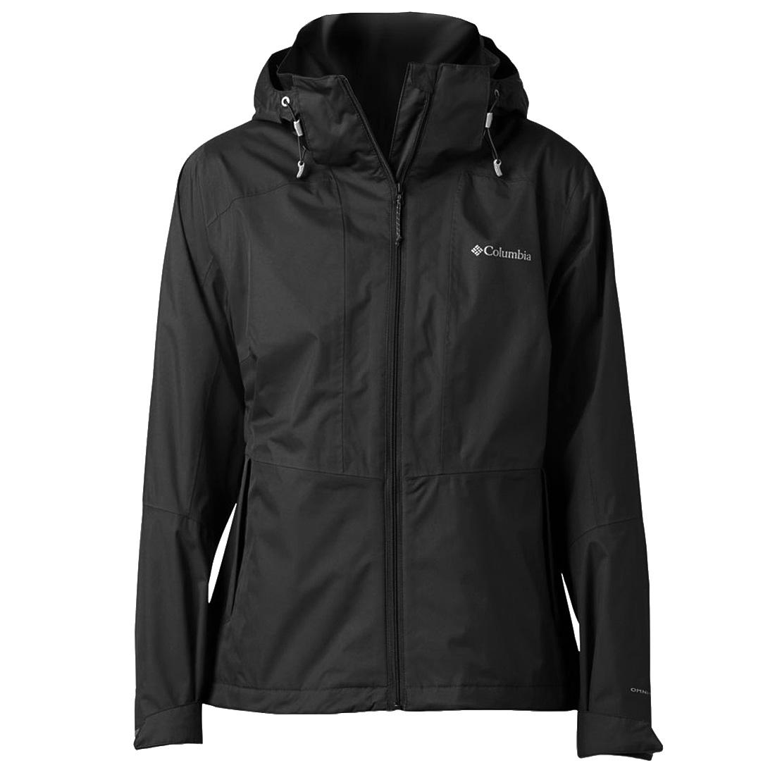 Columbia Windgates Jacket Women - Black