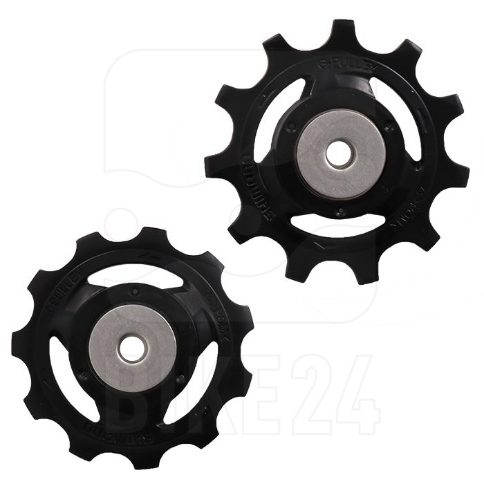 Shimano Ultegra / GRX Pulley Set for RD-R8000, RD-R8050 und RD-RX-812 - 11-speed