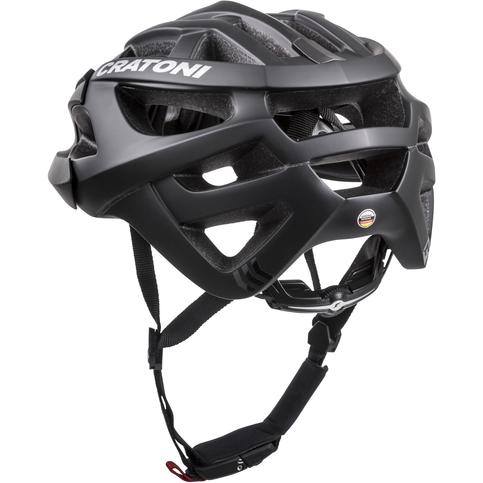 Image of CRATONI C-Ace Helmet - green matt