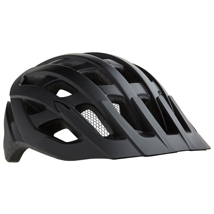 Lazer Roller + Net Helm - matte black