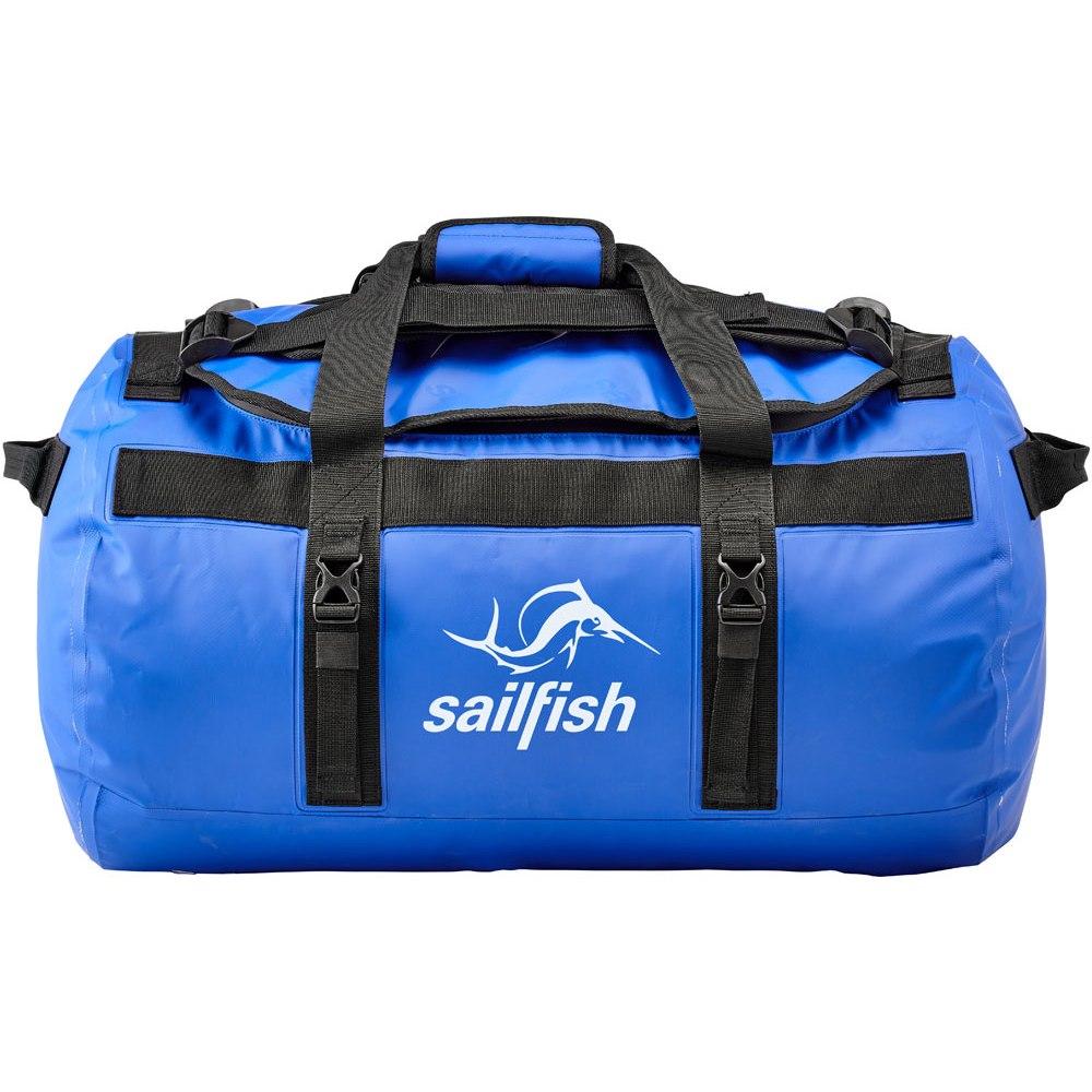 sailfish Wasserdichte Sporttasche Dublin 2021 - blau