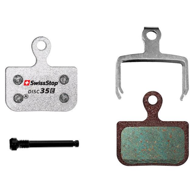 SwissStop Disc 35 E Brake Pads for SRAM eTap / Level