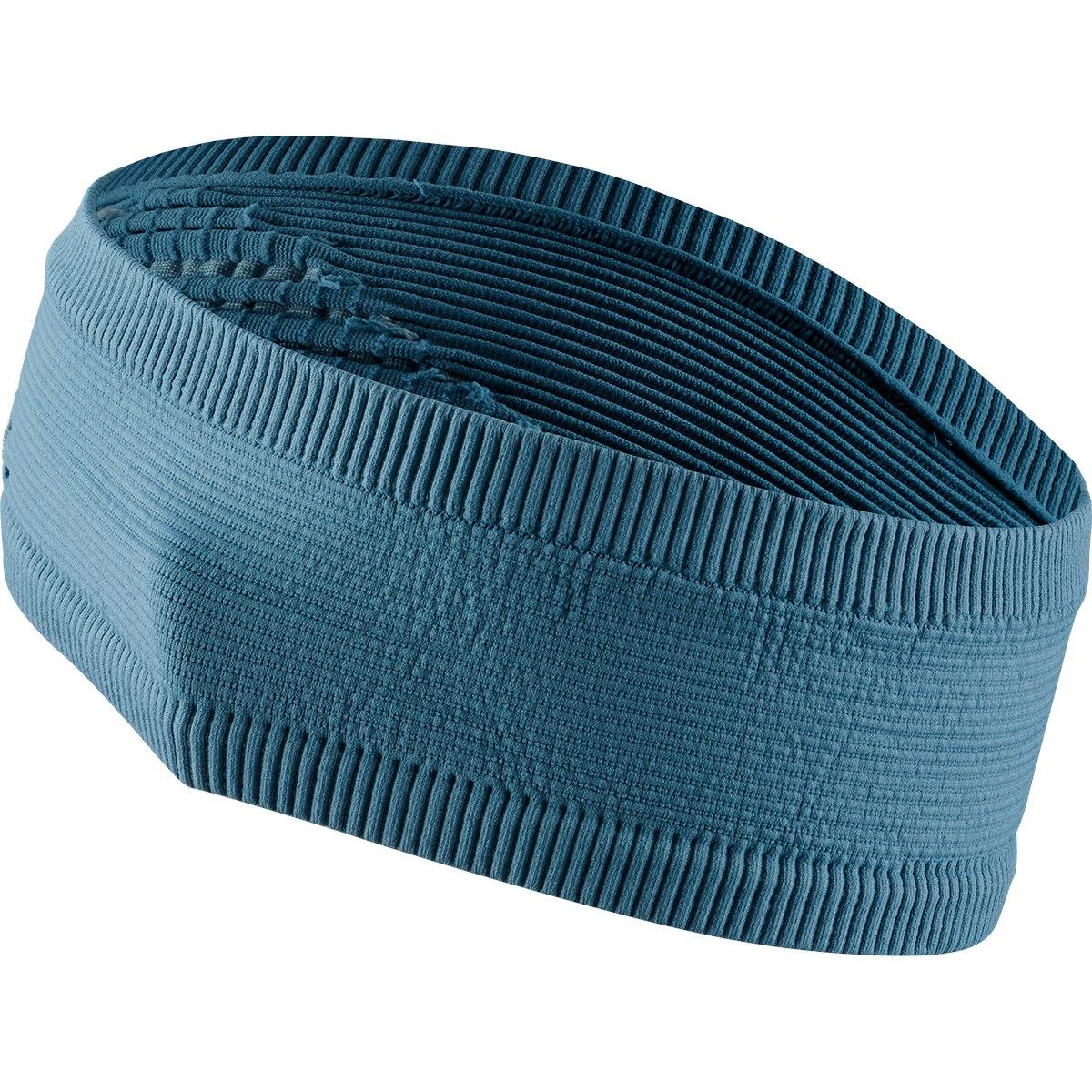 Bild von X-Bionic Headband 4.0 - bluestone/dolomite grey