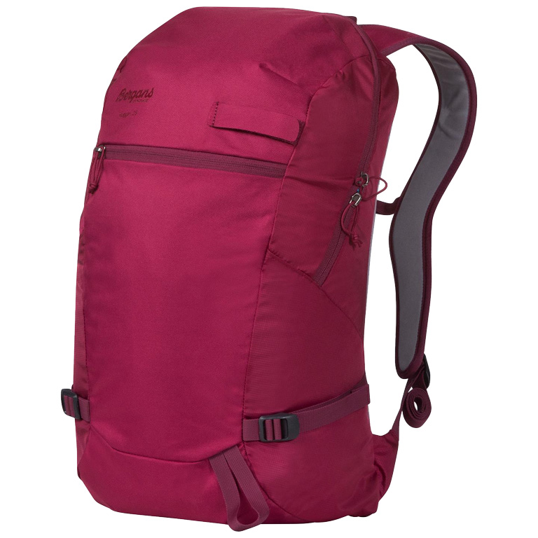 Bergans Hugger 25 Backpack - beet red