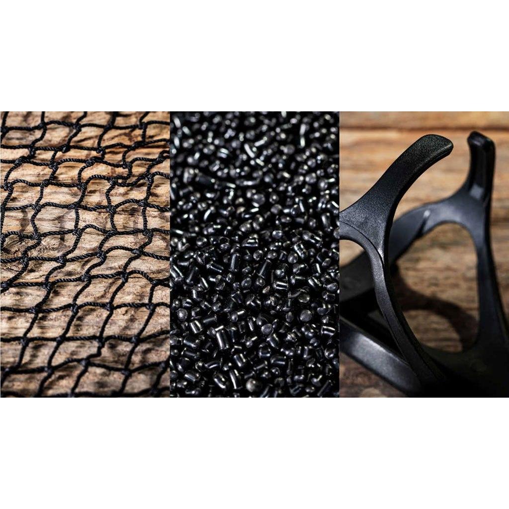Image of Bontrager Bat Cage Water Bottle Cage - black