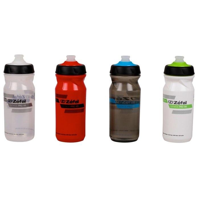 Zéfal Sense Pro 65 Trinkflasche 650ml