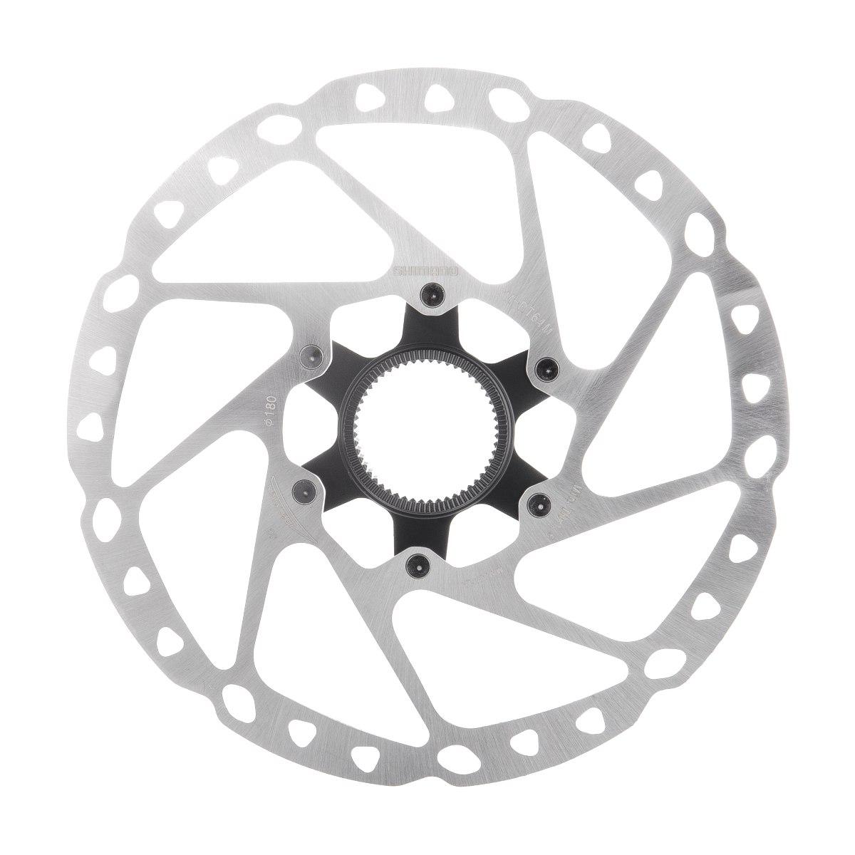 Produktbild von Shimano Deore SM-RT64 Bremsscheibe - Centerlock