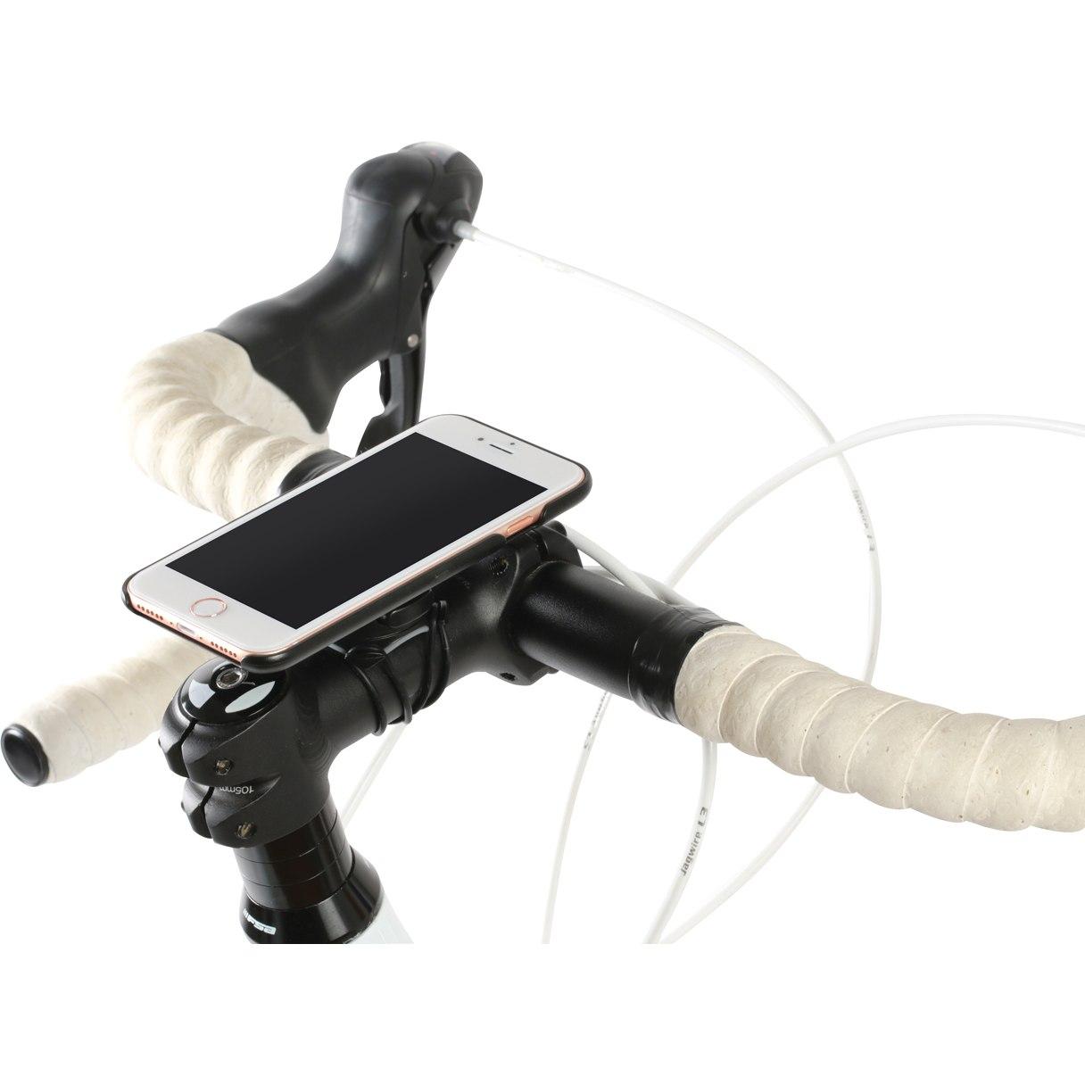 Zéfal Z-Console Full Kit iPhone 7 / 7+ / 8 / 8+ / X - Smartphone-Halterung