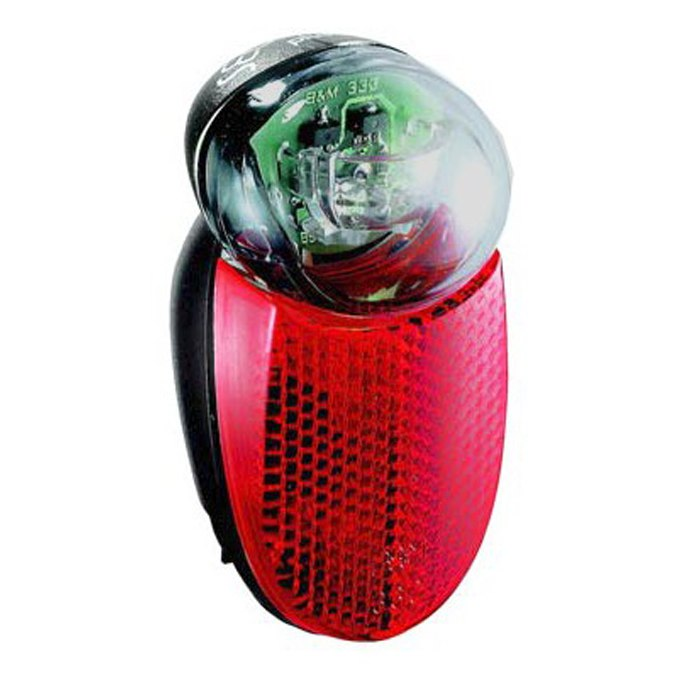 Busch + Müller Seculite Plus LED Rear Light - 330ALK