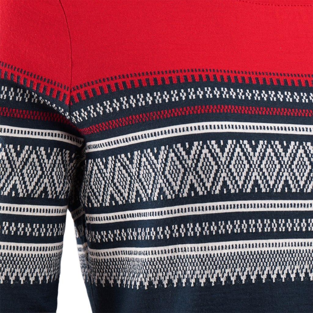 Image of Aclima Designwool Marius Crew Neck Light Women's Longsleeve Shirt - original