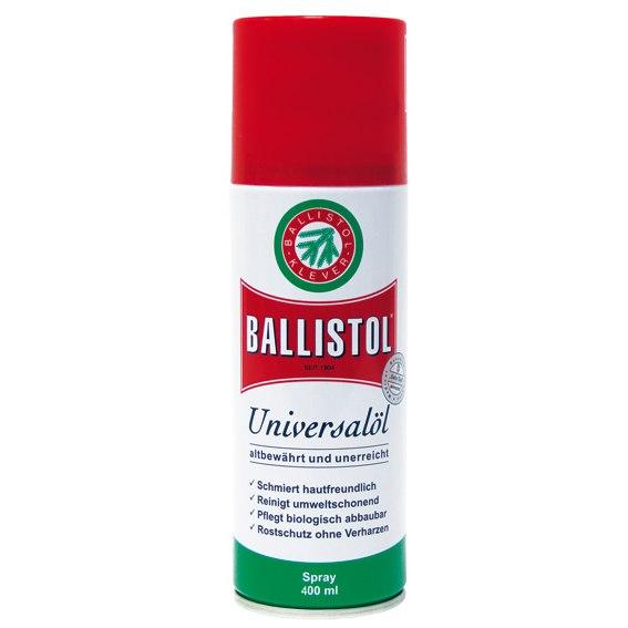 Ballistol Universalöl - Spray 400ml
