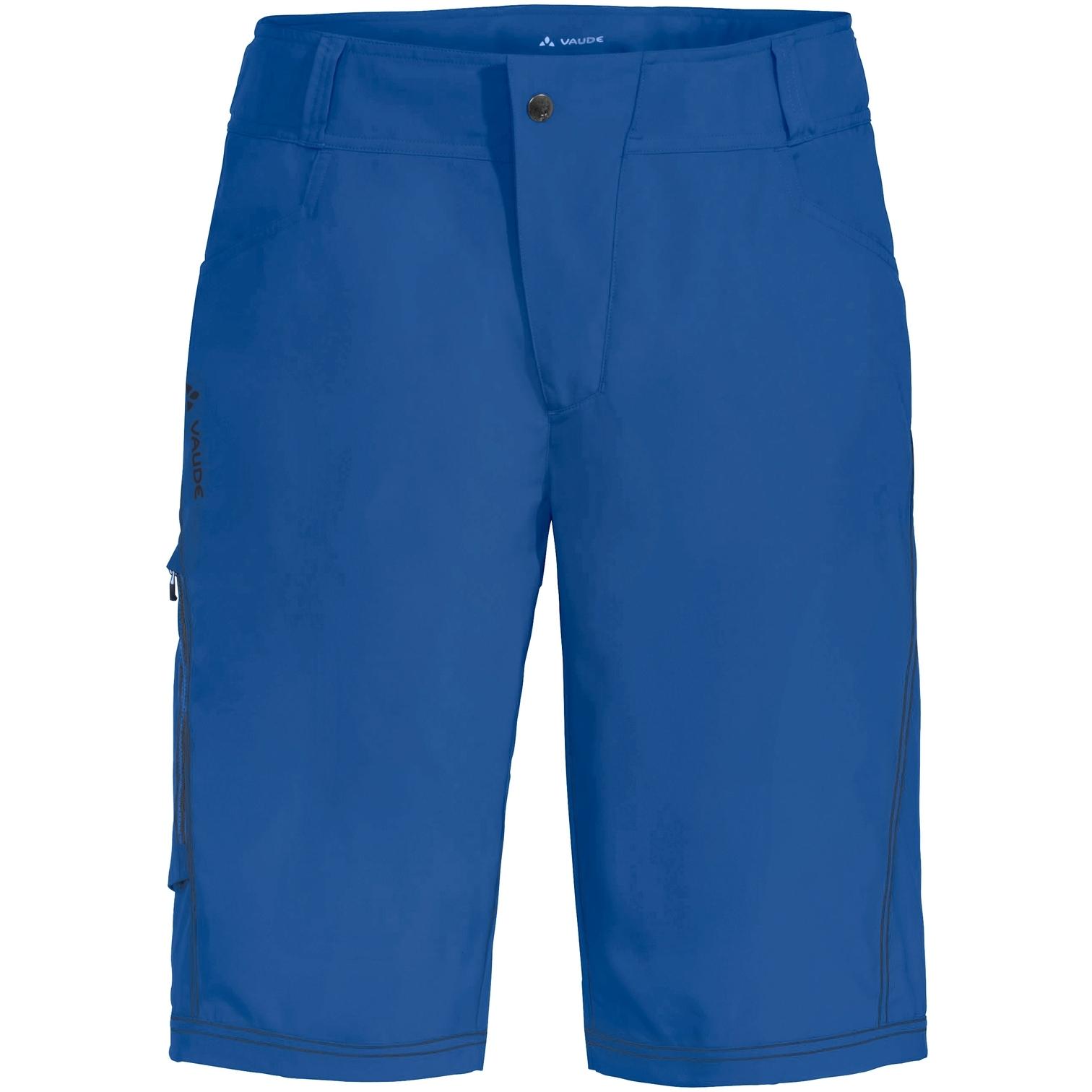 Vaude Ledro Shorts - signal blue