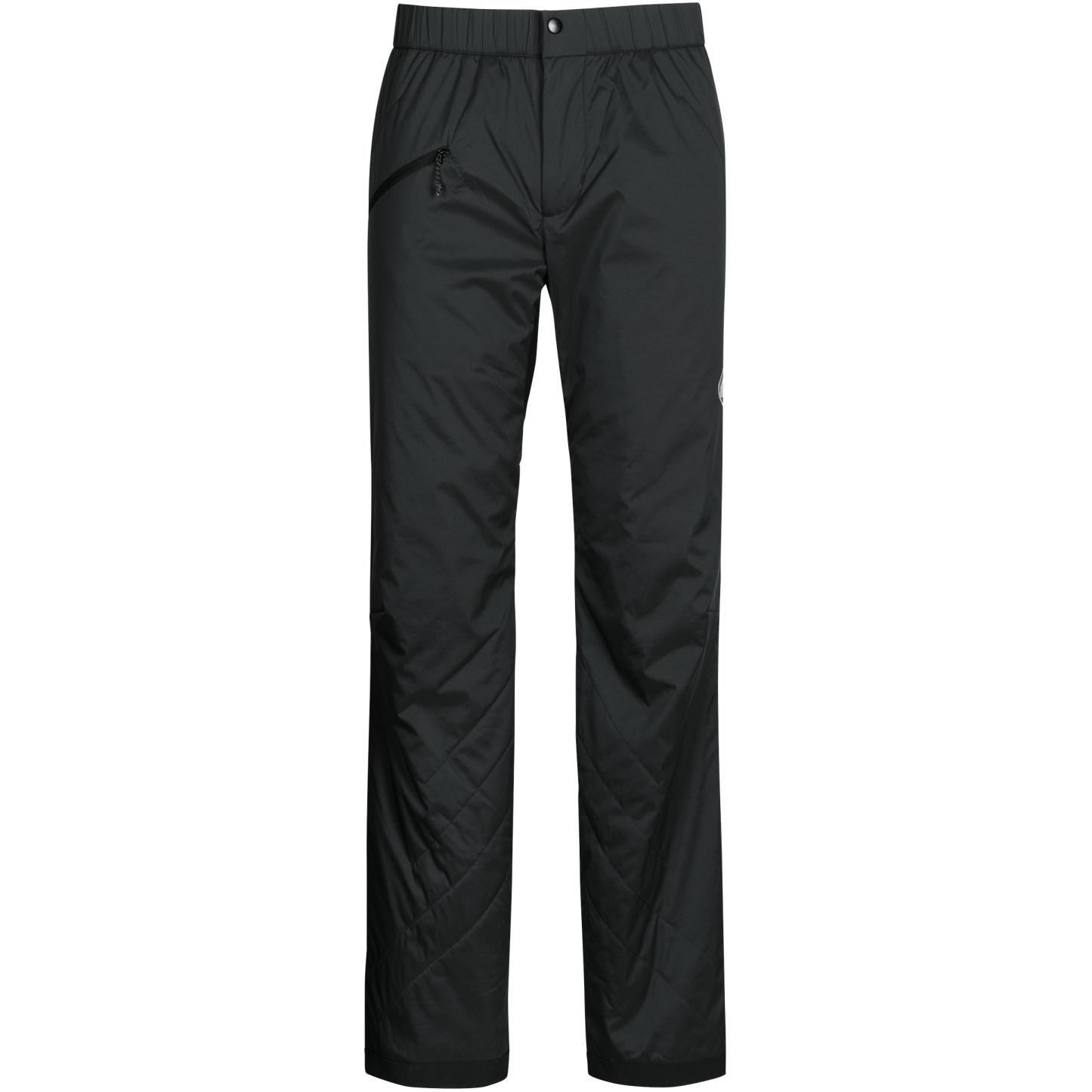 Mammut Eigerjoch Insulated Flex Pants Unisex - black