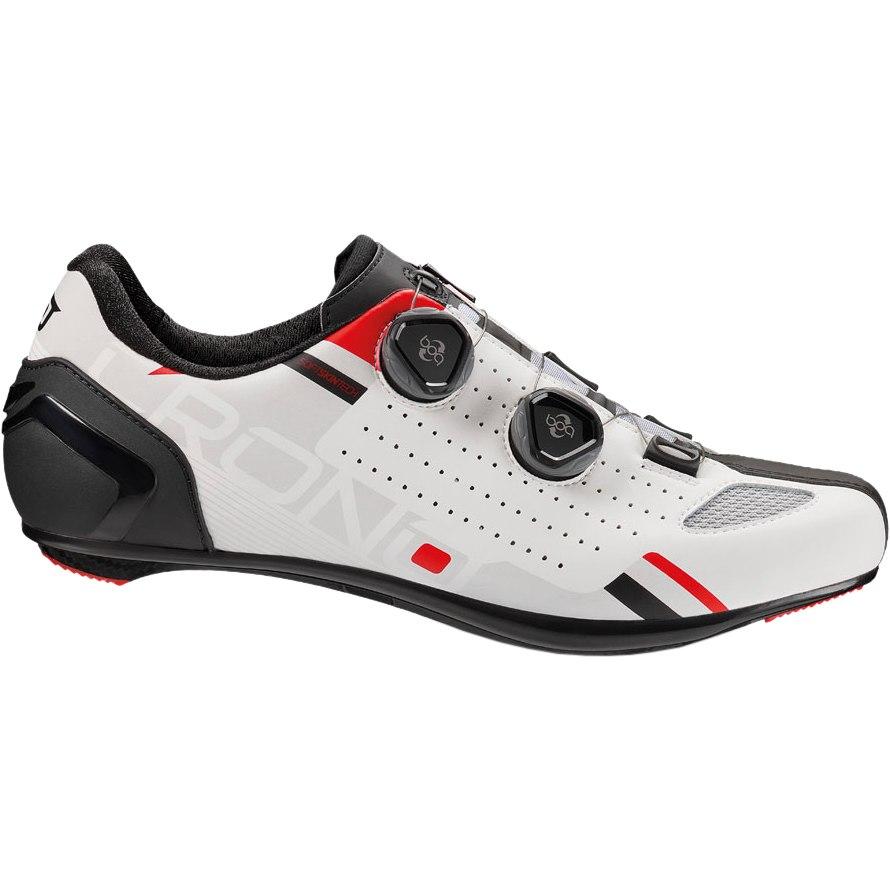 Crono CR2 Road Carbon Shoe - White