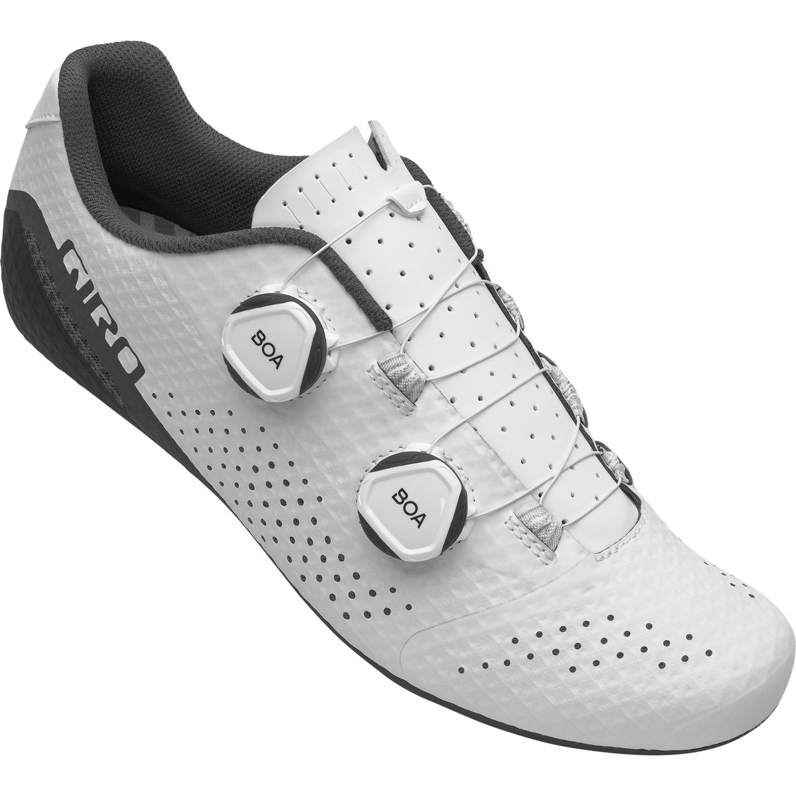 Picture of Giro Regime Women's Road Shoe - white