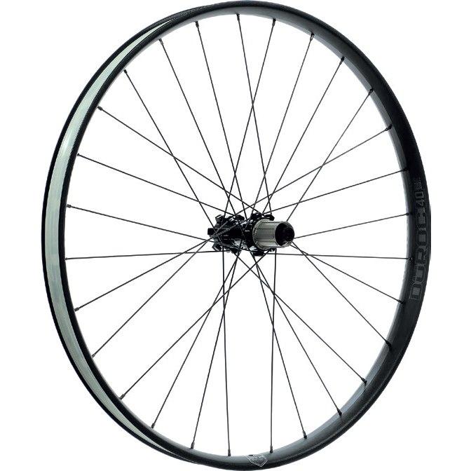 Image of SUNringlé Düroc 40 Expert 29 Inch Rear Wheel - Disc - 12x148mm Boost - black