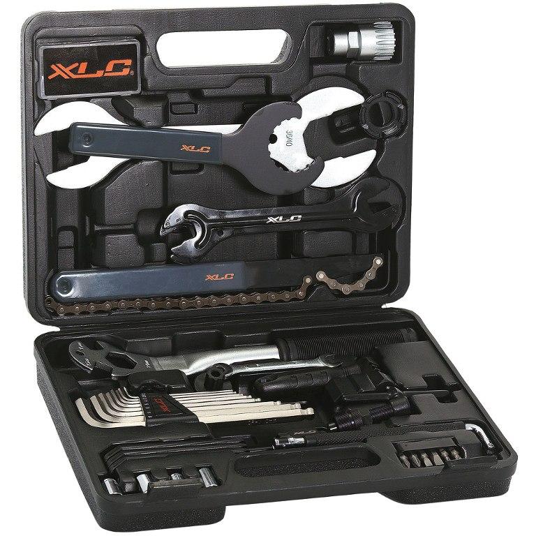 XLC TO-S61 Werkzeugkoffer