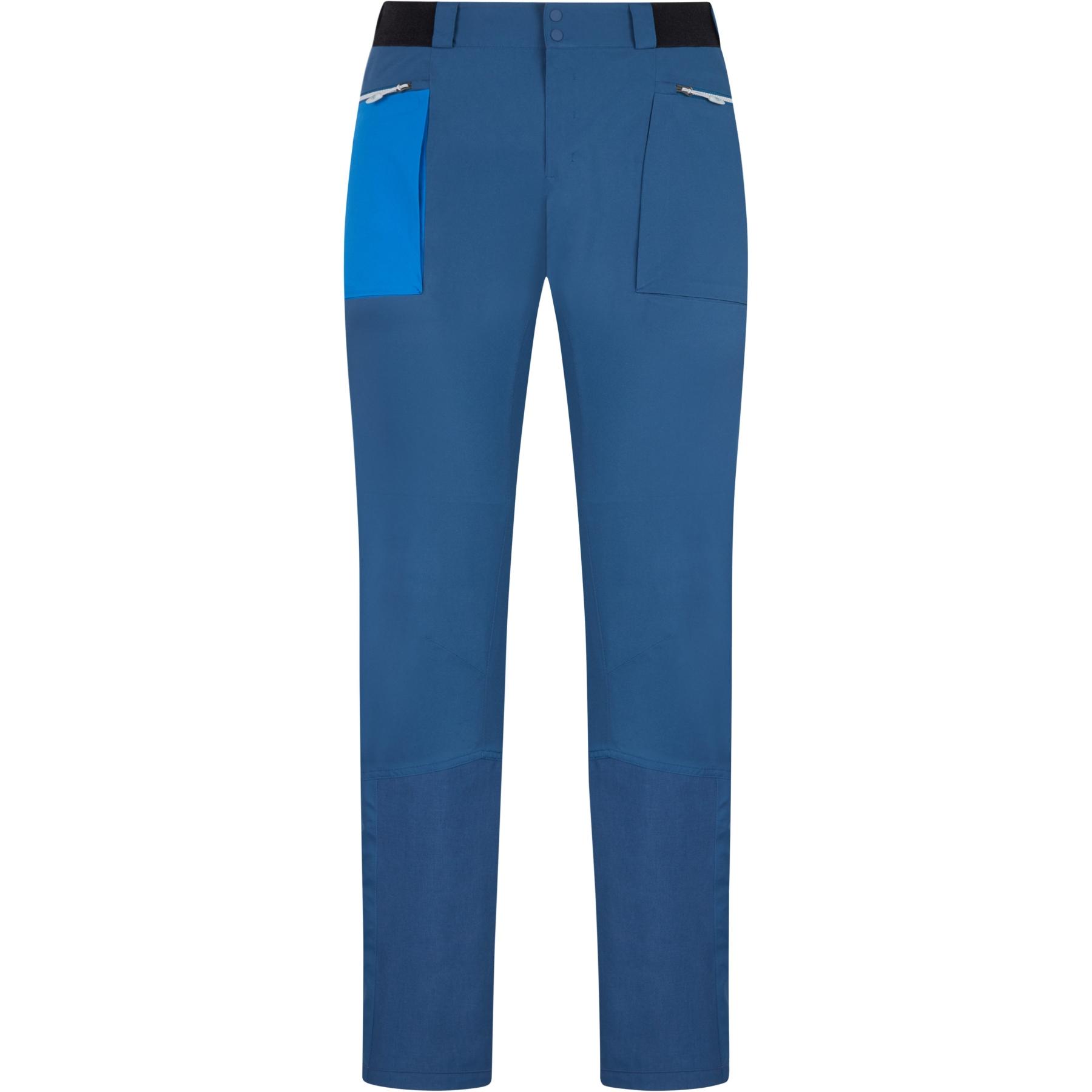 La Sportiva Crizzle Pants - Opal/Aquarius