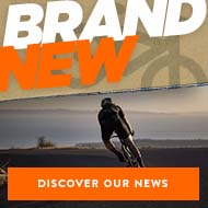 BRAND NEW by BIKE24