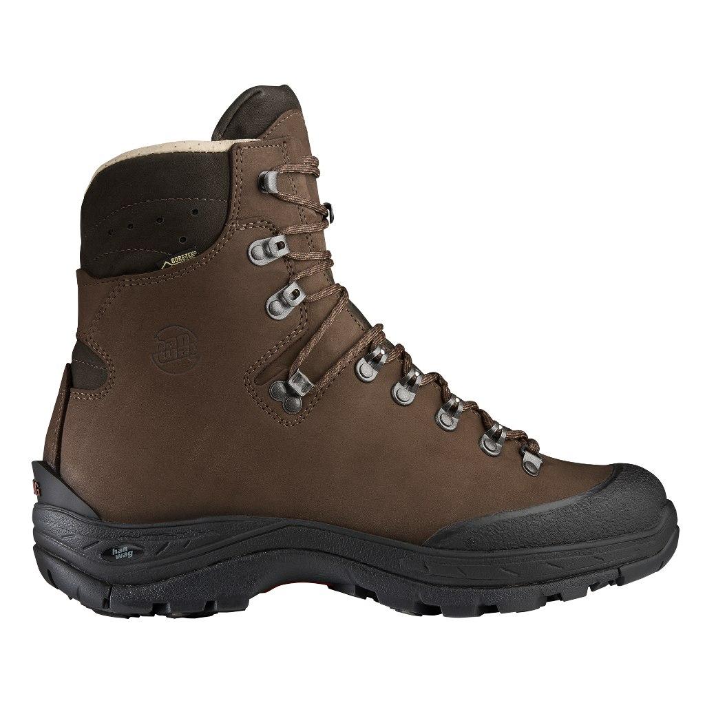 Produktbild von Hanwag Alaska Winter GTX Schuh - Erde