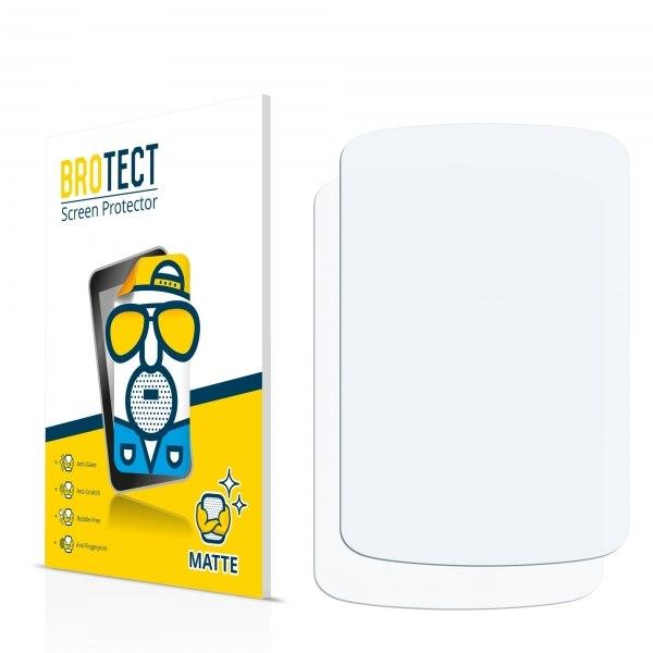 Image of Bedifol BROTECT® Matte Screen Protector for Garmin Edge Explore 820