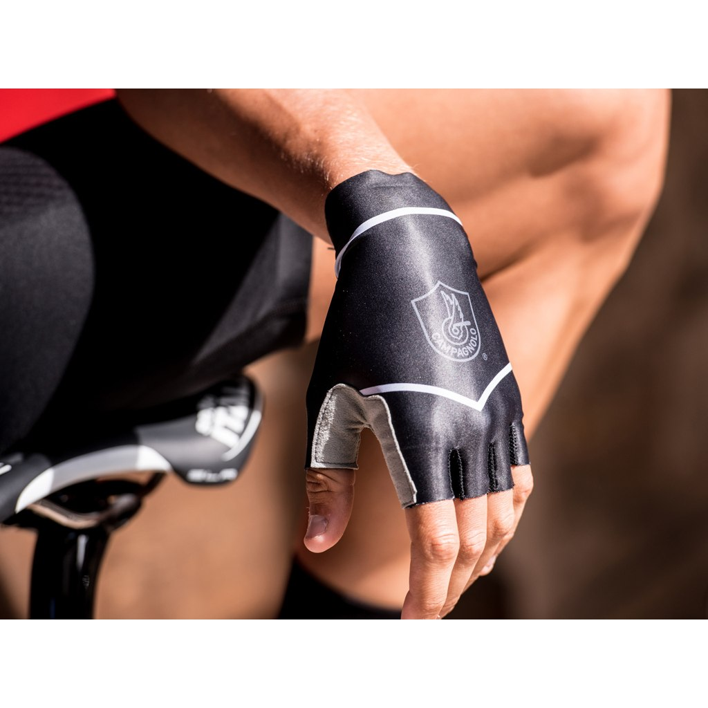 Image of Campagnolo C-Tech Gloves - black
