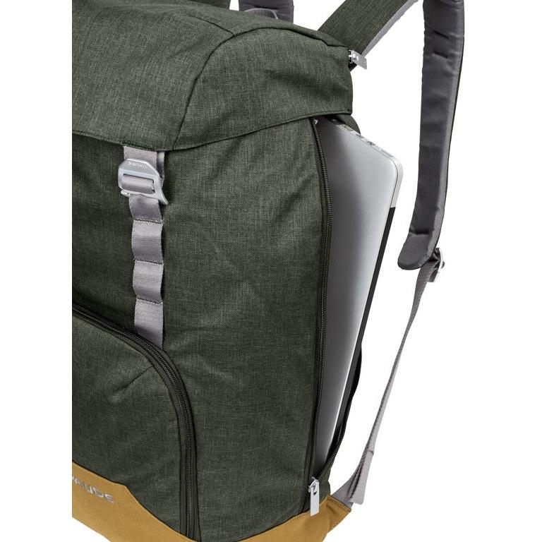 Image of Vaude Consort II Backpack - eclipse
