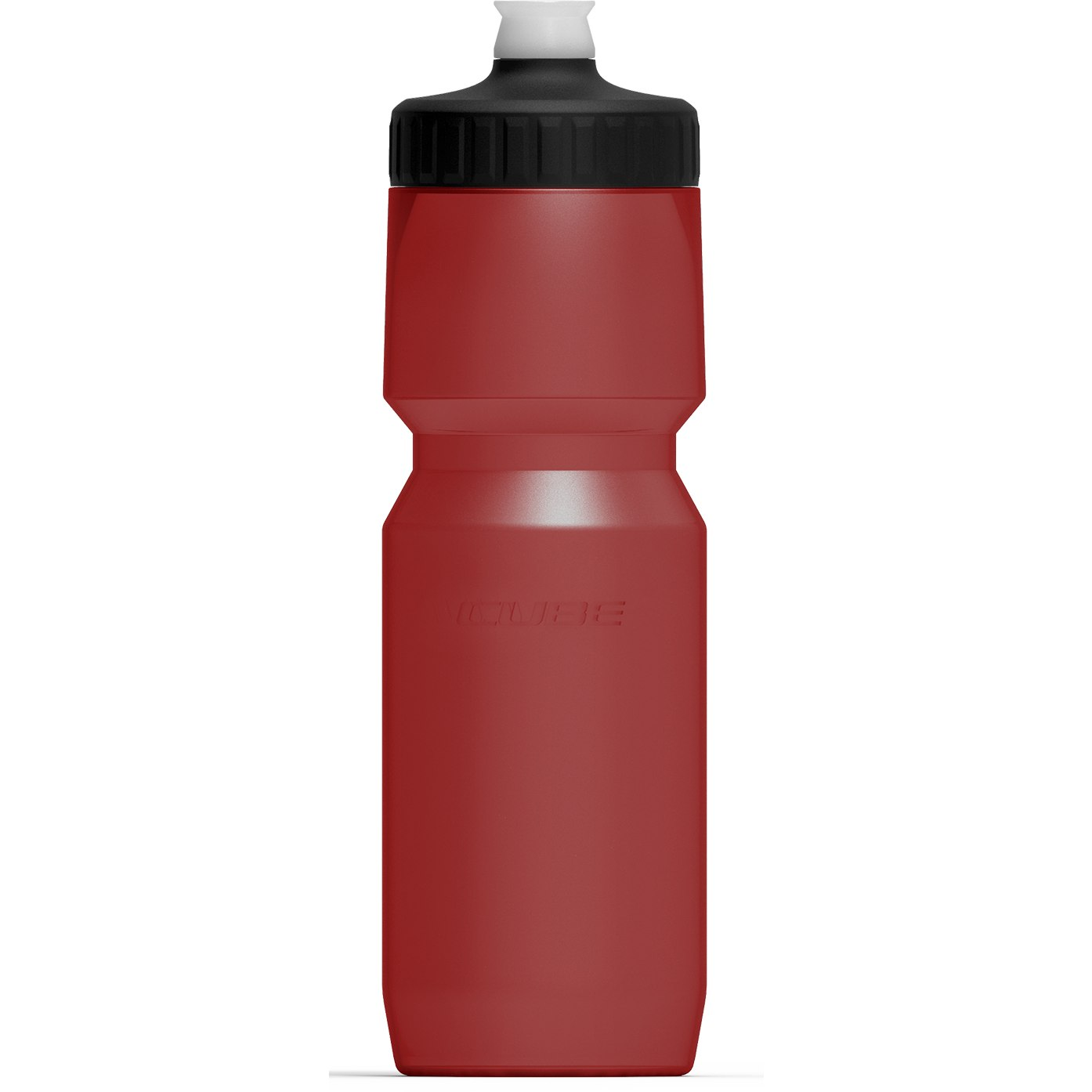 CUBE Trinkflasche Feather 0.75l - red