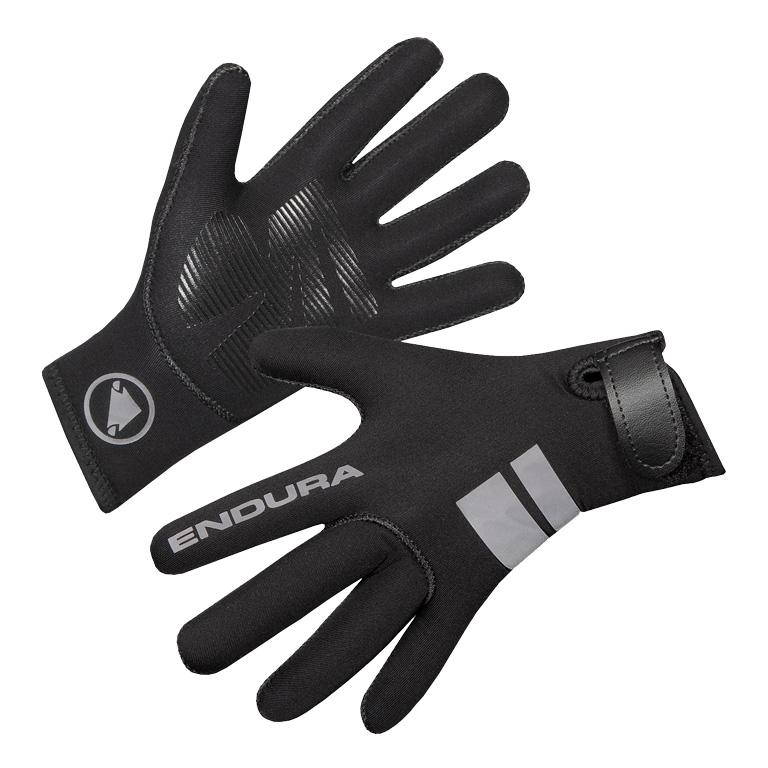 Produktbild von Endura Kinder Nemo II Handschuh - schwarz