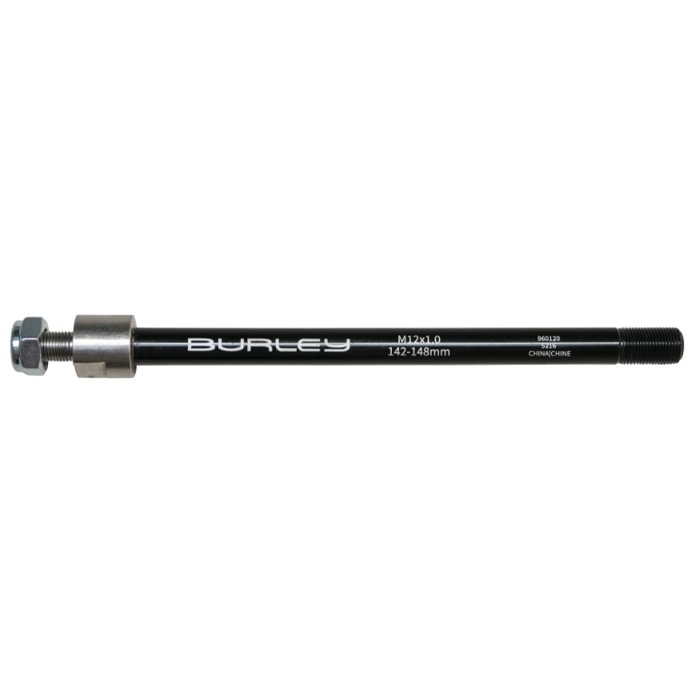 Foto de Burley Thru Axle for Cargo and Child Trailers - 12x142/148mm