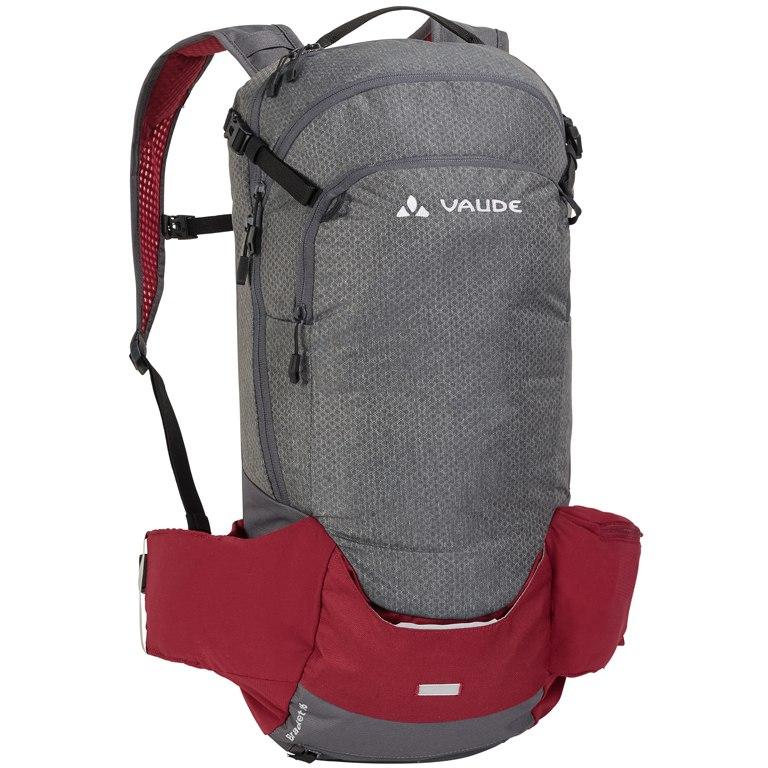 Vaude Bracket 16 Backpack - iron