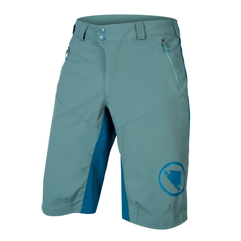 Endura MT500 Spray Shorts - moss