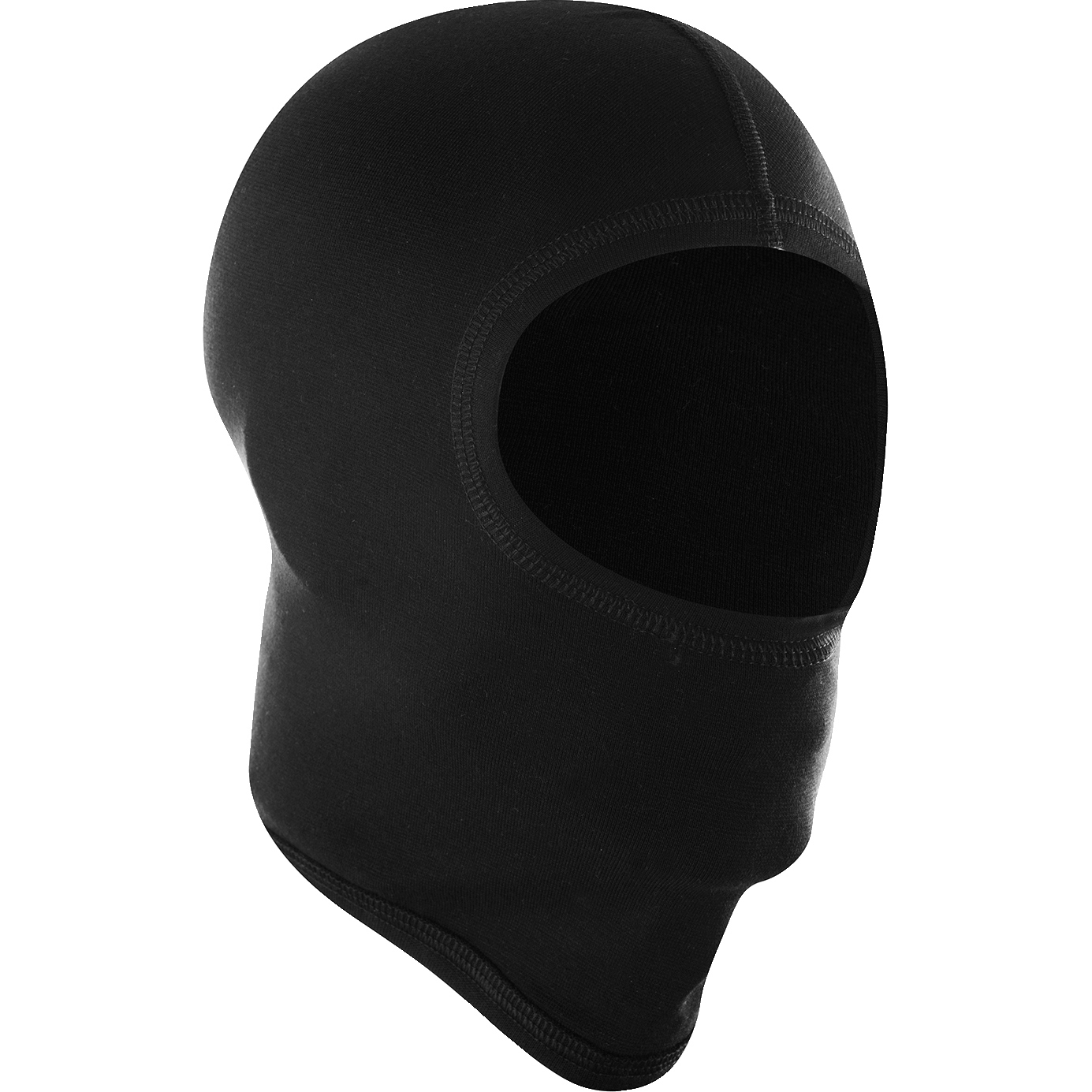 Bild von Löffler Kinder Ski Maske Transtex® Warm 24017 - schwarz 990