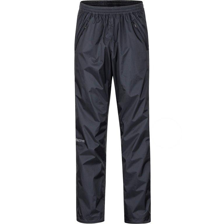 Marmot PreCip Eco Full Zip Pant - Regular - black