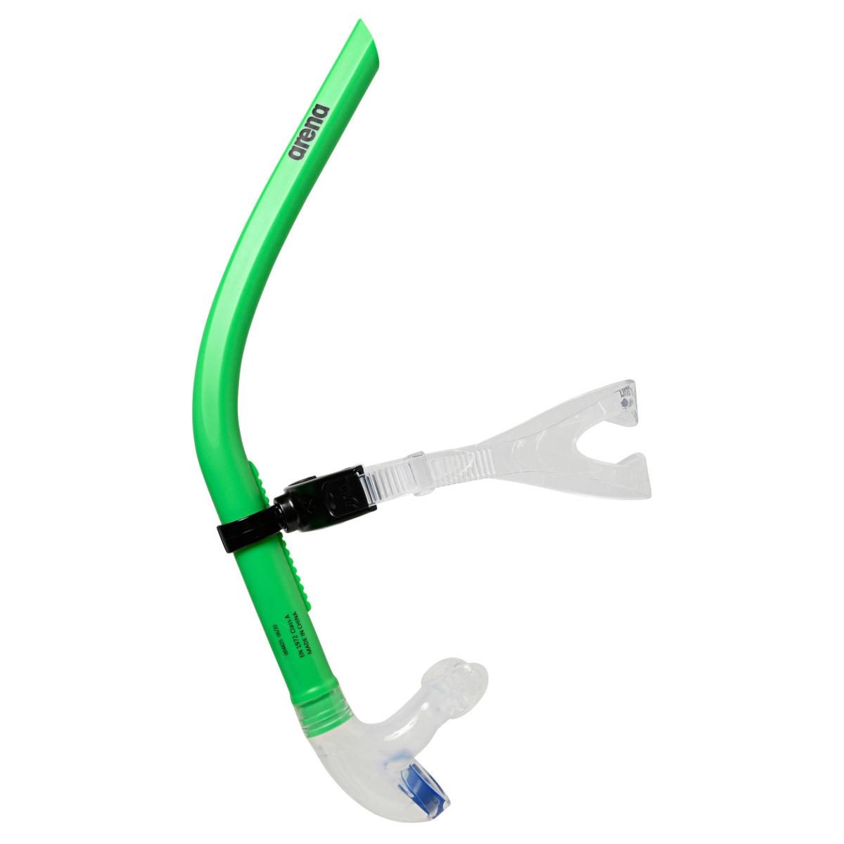 Produktbild von arena Swim Snorkel III Schnorchel - acid lime