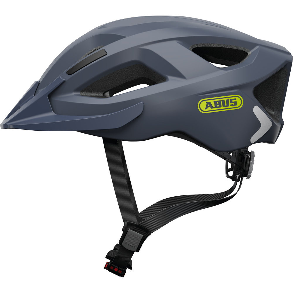 ABUS Aduro 2.0 Casco - slate blue