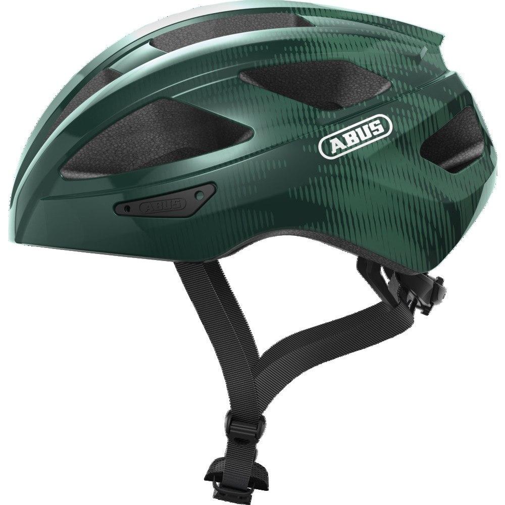 ABUS Macator Helmet - opal green