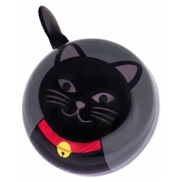 Liix Ding Dong Bell - Cat Portrait