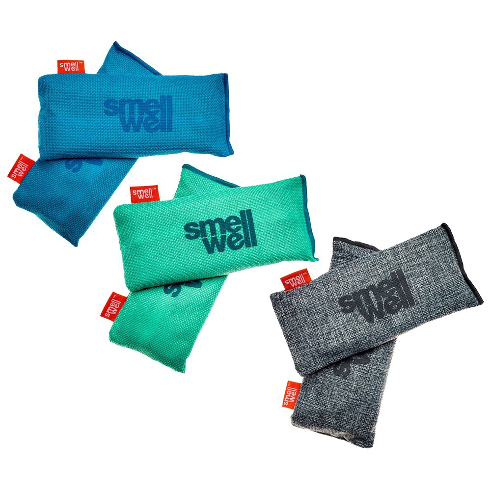 SmellWell Sensitive XL - 2x Shoe / Textile Freshener