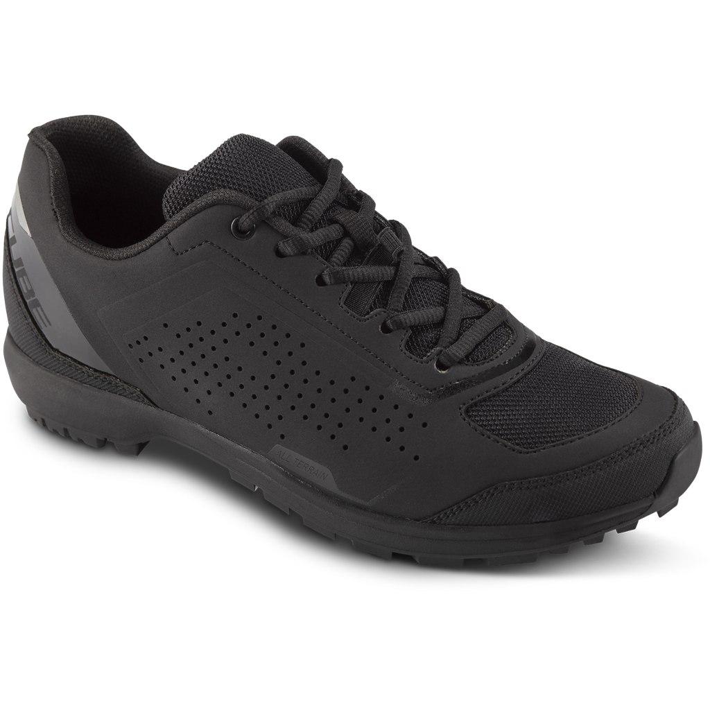 CUBE Schuhe ATX LOXIA - blackline